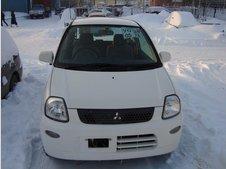 Mitsubishi Minica, 2005
