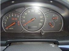 Suzuki Grand Escudo, 2003