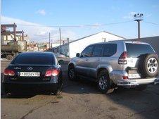 Lexus GS300, 2008