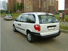 Dodge Caravan, 2005