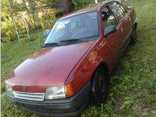 Opel Kadett, 1989