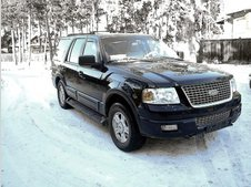 Ford Expedition, 2003
