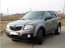 Mazda Tribute, 2007