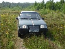 Лада 2109, 2003