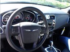 Chrysler Sebring, 2013