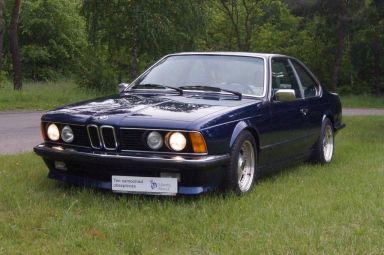 BMW 6-Series отзыв автора | Дата публикации 05.09.2013.
