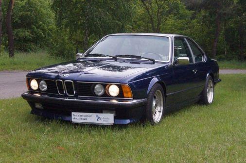 BMW 6-Series  - отзыв владельца