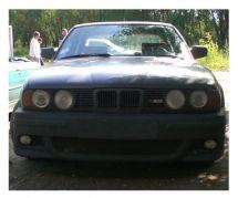 BMW M5, 1989