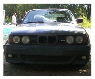 BMW M5 1989 отзыв автора | Дата публикации 23.08.2013.