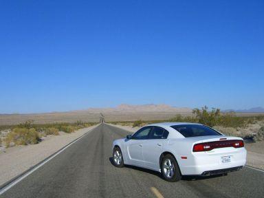 Dodge Charger 2013 отзыв автора | Дата публикации 16.08.2013.