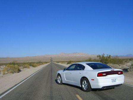 Dodge Charger 2013 - отзыв владельца