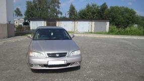 Honda Inspire, 1999