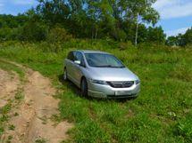 Honda Odyssey, 2006