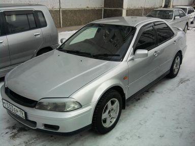 Honda Torneo, 1999