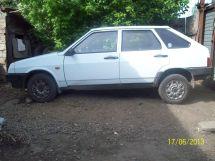 Лада 2109, 1998