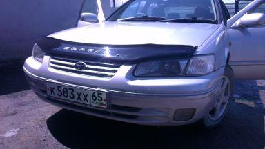 Toyota Camry Gracia 1999 отзыв автора | Дата публикации 05.07.2013.