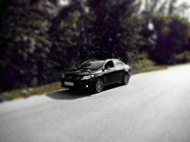 Toyota Corolla 2011 отзыв автора | Дата публикации 09.02.2012.