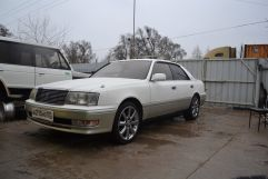 Toyota Crown, 1998