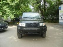 УАЗ 3151, 2009