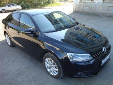 Volkswagen Jetta 2012 отзыв автора   Дата публикации 30.03.2013.