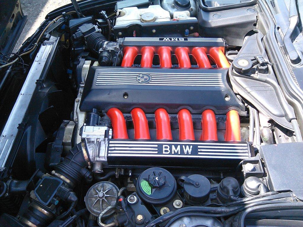 купить двигатель bmw в китае и японии