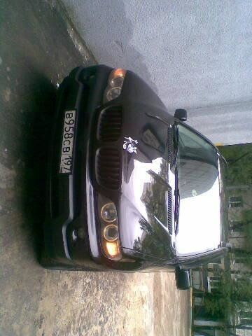 BMW X5 2005 отзыв автора | Дата публикации 05.04.2013.