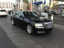 Chrysler 300C, 2013