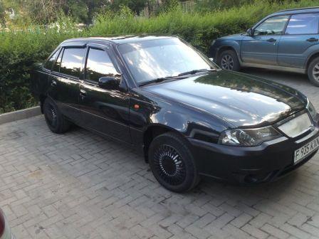 Daewoo Nexia 2012 - отзыв владельца