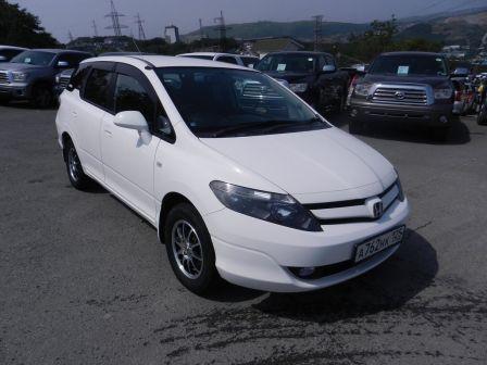 Honda Partner 2006 - отзыв владельца