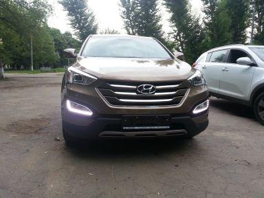 Hyundai Santa Fe, 0