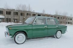 Лада 2103, 1975