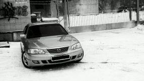 Mazda Millenia, 2001