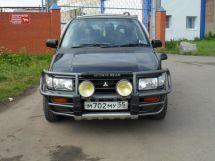 Mitsubishi RVR, 1995