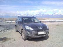 Peugeot 4007 2009 отзыв владельца | Дата публикации: 26.06.2013
