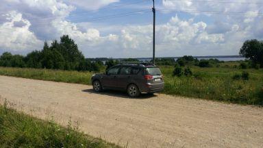 Peugeot 4007 2011 отзыв автора | Дата публикации 18.07.2013.