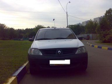 Renault Logan 2006 отзыв автора   Дата публикации 09.07.2013.