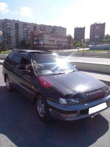 Toyota Caldina, 1996