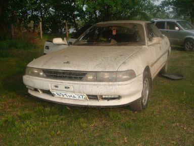 Toyota Corona Exiv 1991 отзыв автора | Дата публикации 09.09.2013.
