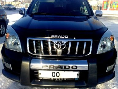 Toyota Land Cruiser Prado, 2008