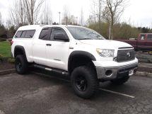 Toyota Tundra, 2010