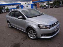 Volkswagen Polo 2012 отзыв владельца | Дата публикации: 22.07.2013