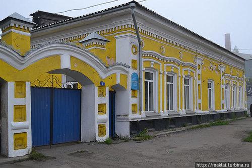 памятник с семейный Шенкурск
