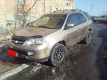 Acura MDX, 2004