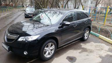 Acura RDX, 2015