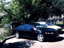 Acura TL, 2004