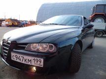 Alfa Romeo 156, 2004