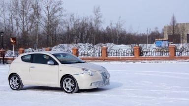 Alfa Romeo MiTo 2009 отзыв автора | Дата публикации 24.12.2014.