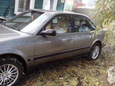 Audi 100 1991 отзыв автора | Дата публикации 11.12.2014.
