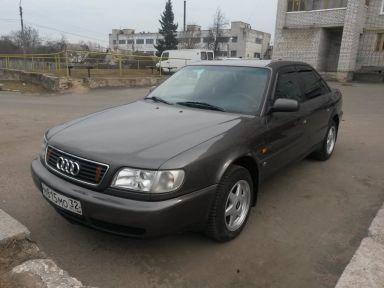 Audi A6 1997 отзыв автора | Дата публикации 20.03.2014.