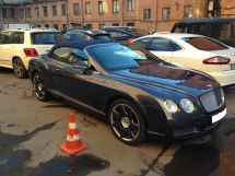 Bentley Continental GT, 2008